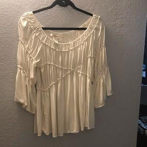 Studio M blouse size L